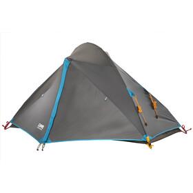 CAMPZ Tignes 1P Tent grey/blue